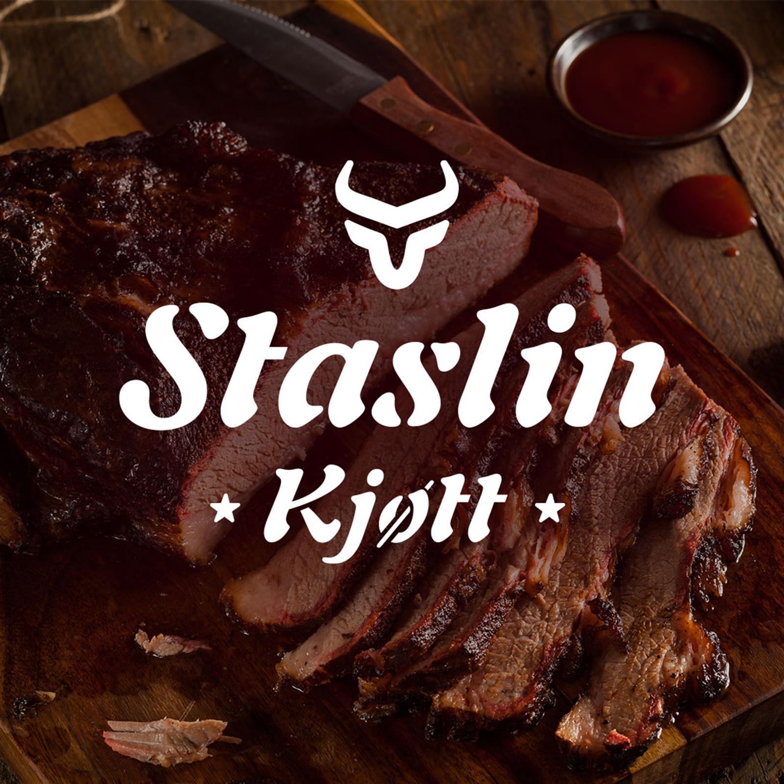 Staslin kjøtt